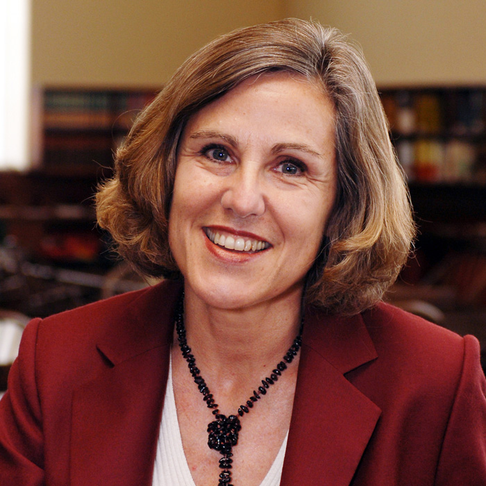 Dr. Deborah Stipek, Professor, Stanford University Graduate School of Education