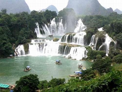Nanji Islands Marine Nature Reserve is the only national marine nature reserve on the East China Sea.