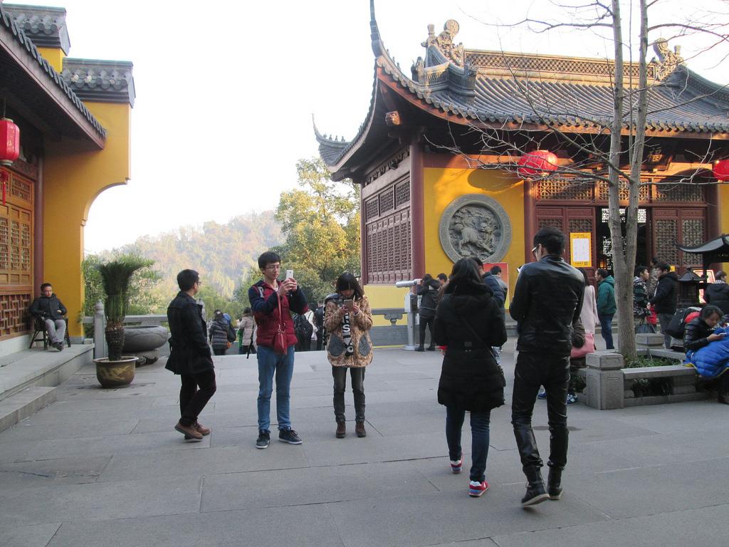 Linglin Temple