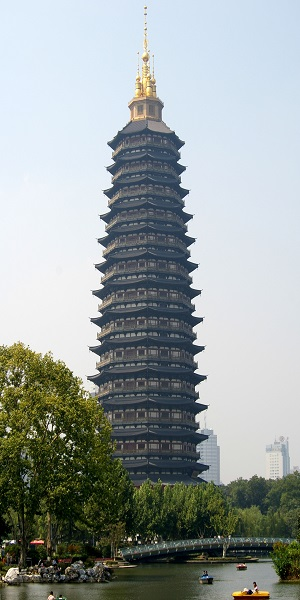 Tianning Temple
