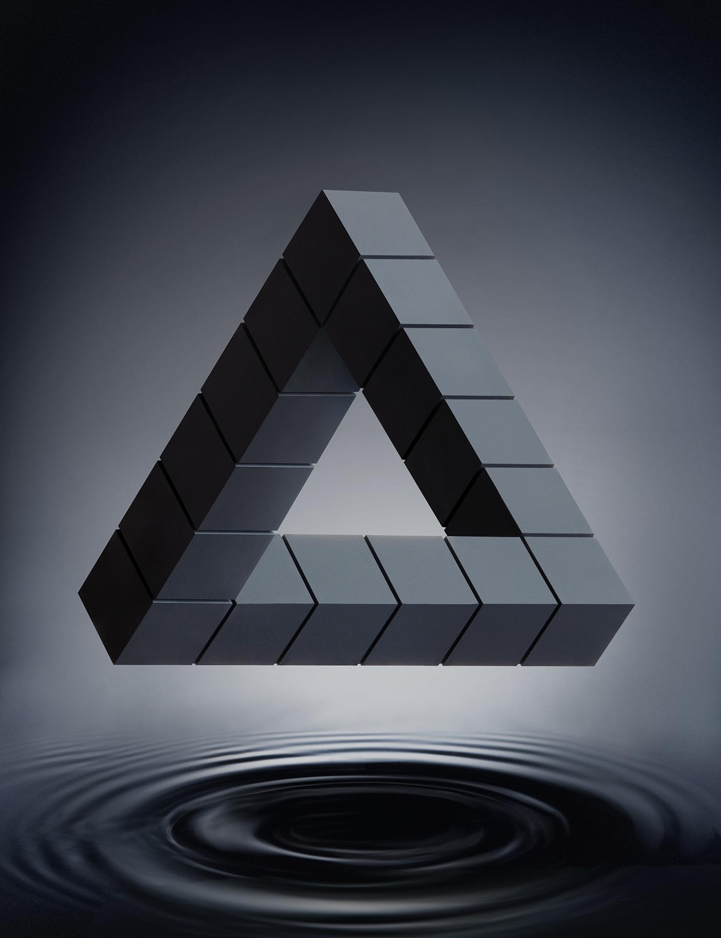 escher-impossible-shape-illusion-creative-still-life-photography-london-photographer-1