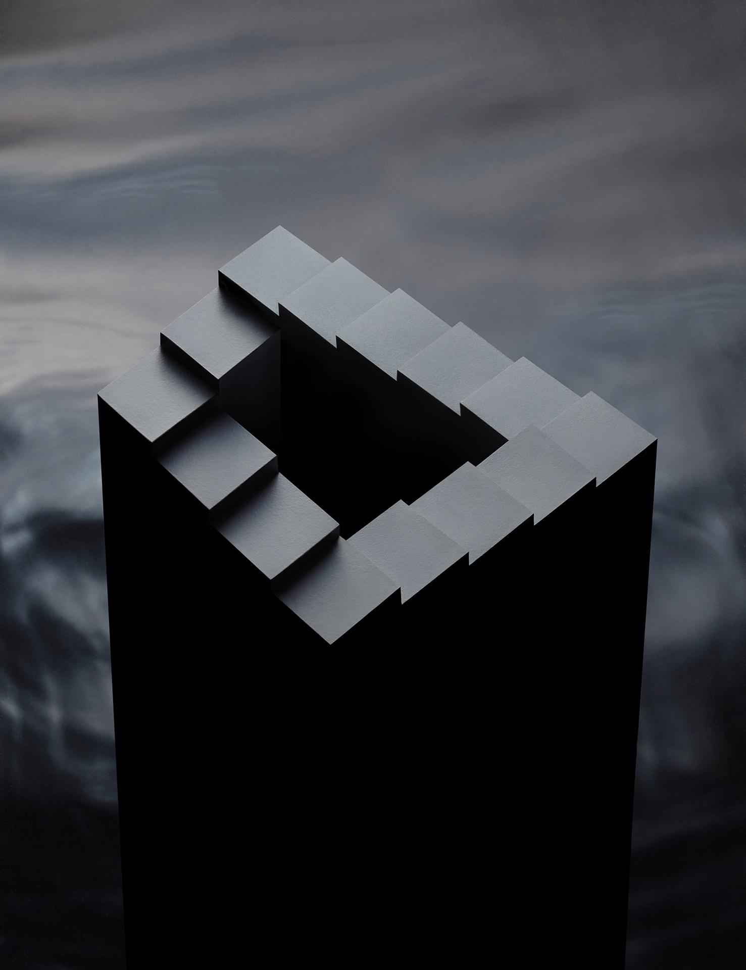 escher-impossible-shape-illusion-creative-still-life-photography-london-photographer-2
