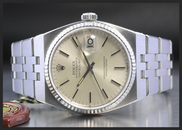 Rolex 5100