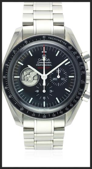 The Omega Speedmaster Professional Apollo 11 40th Anniversary Limited Edition