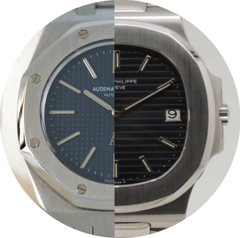 The Steel Revolution How The Audemars Piguet Royal Oak And The
