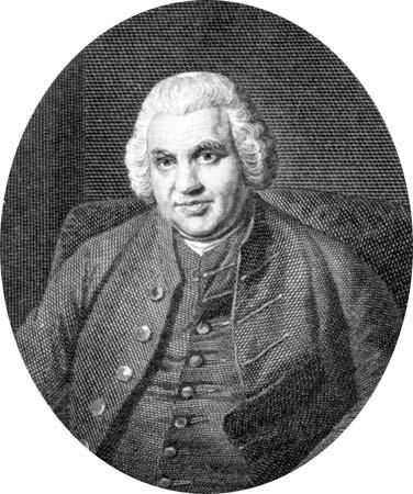 English watchmaker Thomas Mudge. Photo courtesy of Wikipedia.