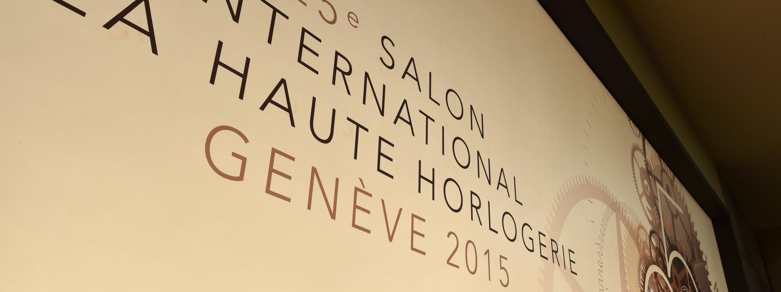 Exclusive events like SIHH are all about enforcing and maintaining brand identity.