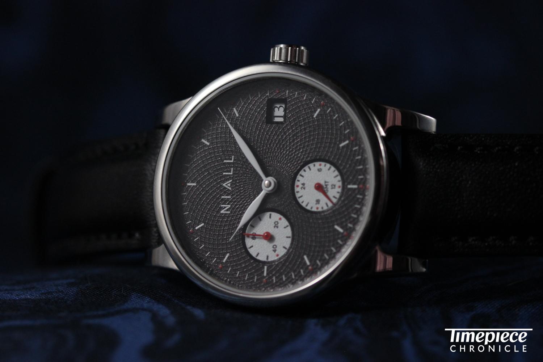 Niall GMT Black Swan dial 7.JPG