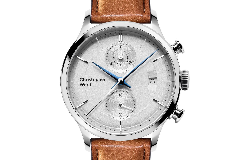 Christopher Ward C3 Malvern Chronograph MK III blue .jpg