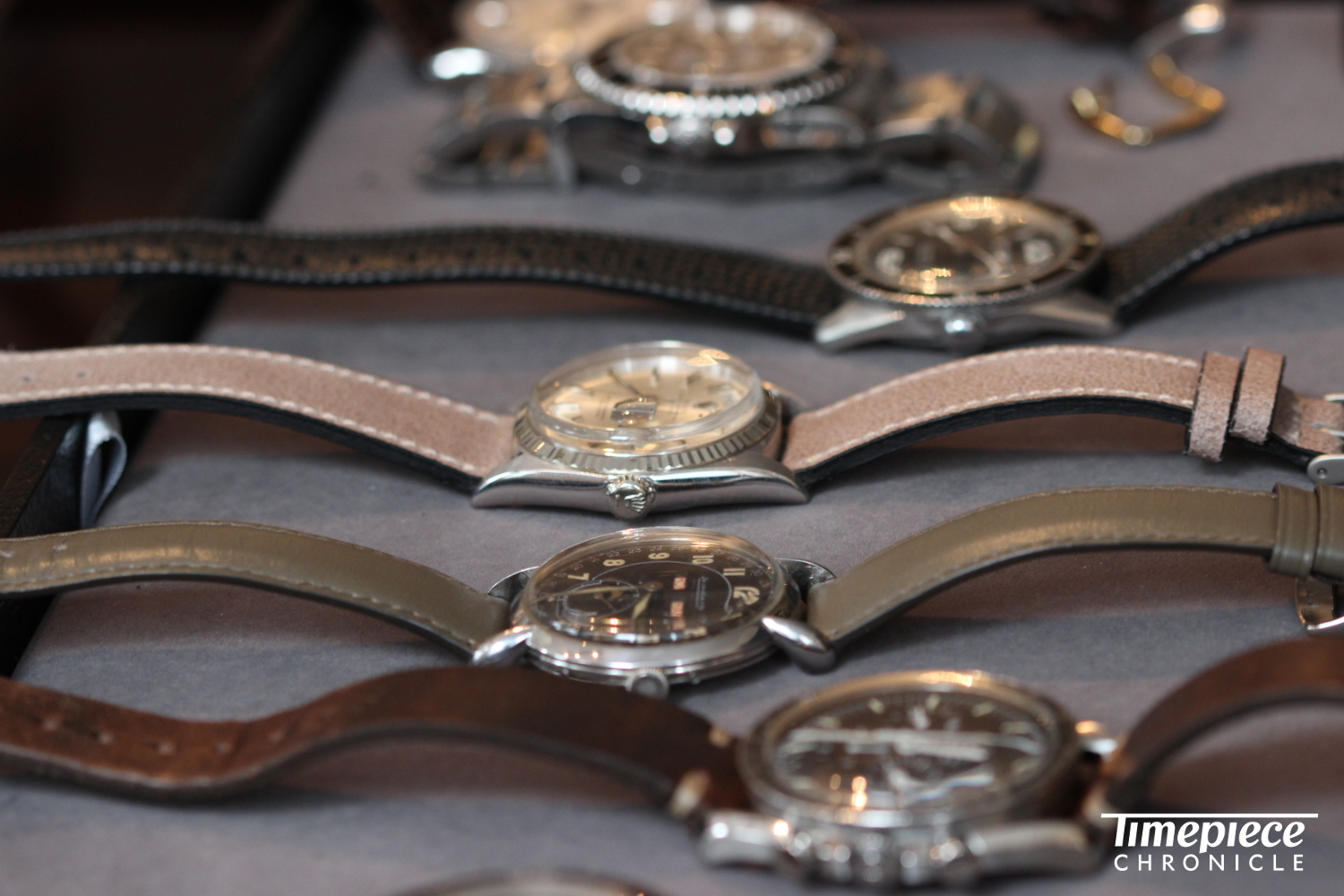 Selection of Watches.JPG