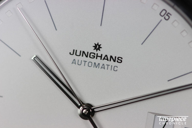 Junghans Form A dial macro 1.JPG
