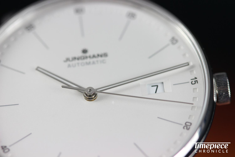 Junghans Form A dial macro 5.JPG