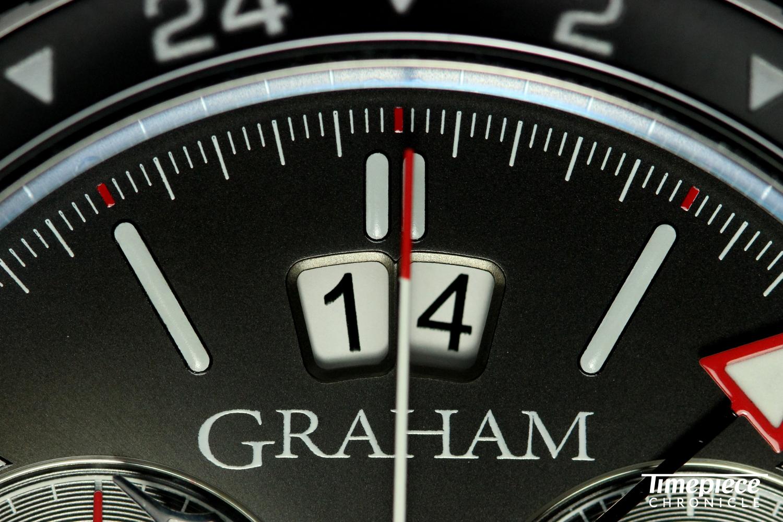 Graham Chronofighter Vintage GMT Dial macro 4.JPG