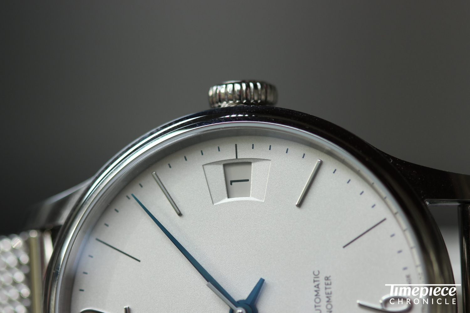 Christopher Ward 5 Day Automatic Dial macro 2.JPG