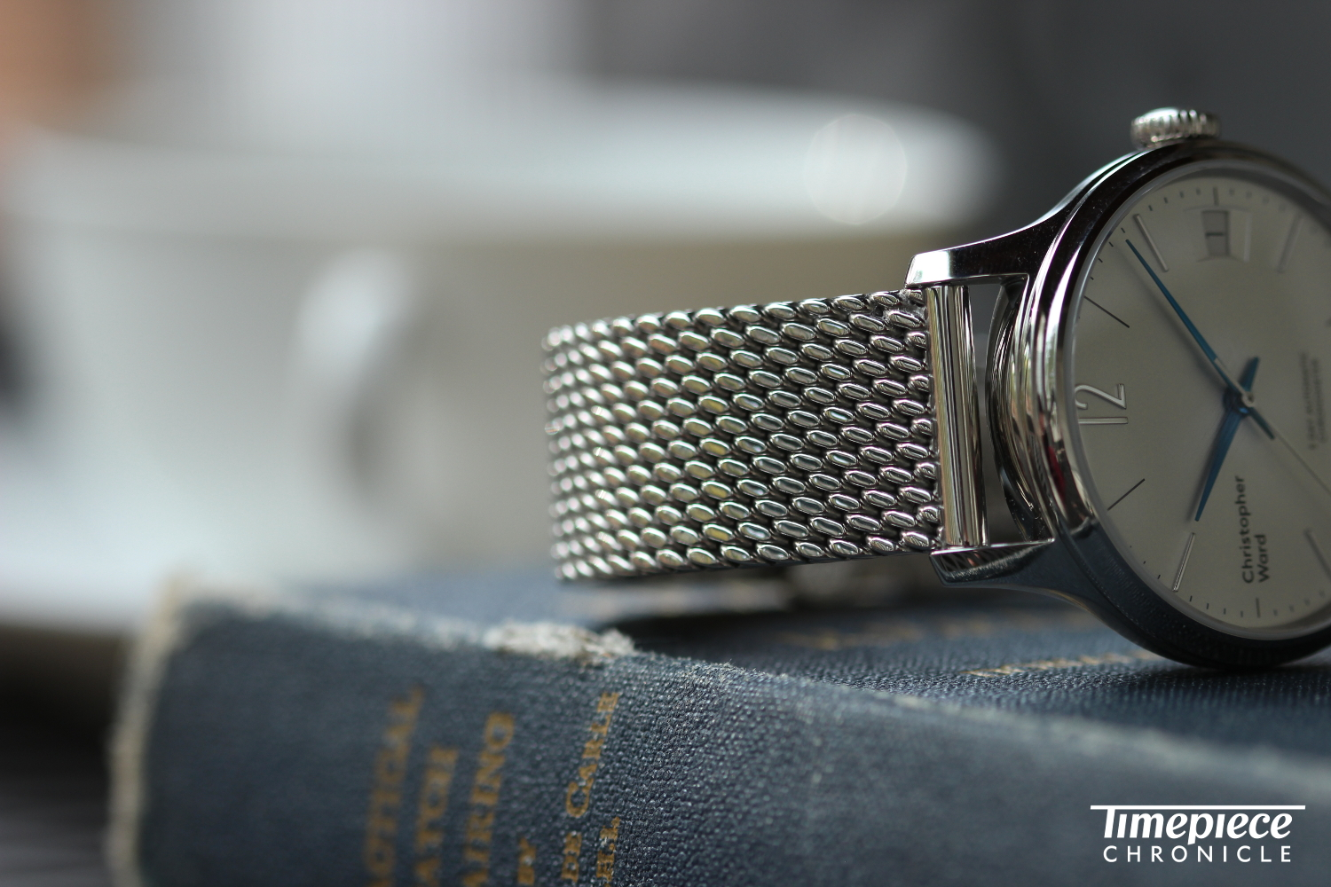 Christopher Ward 5 Day Automatic Dial macro 3.JPG