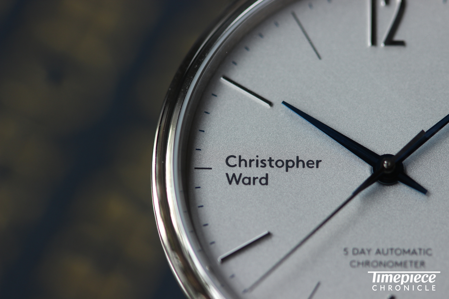 Christopher Ward 5 Day Automatic Dial macro 5.JPG