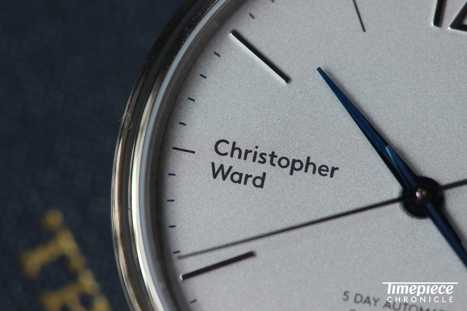 Christopher Ward 5 Day Automatic Dial macro 8.JPG