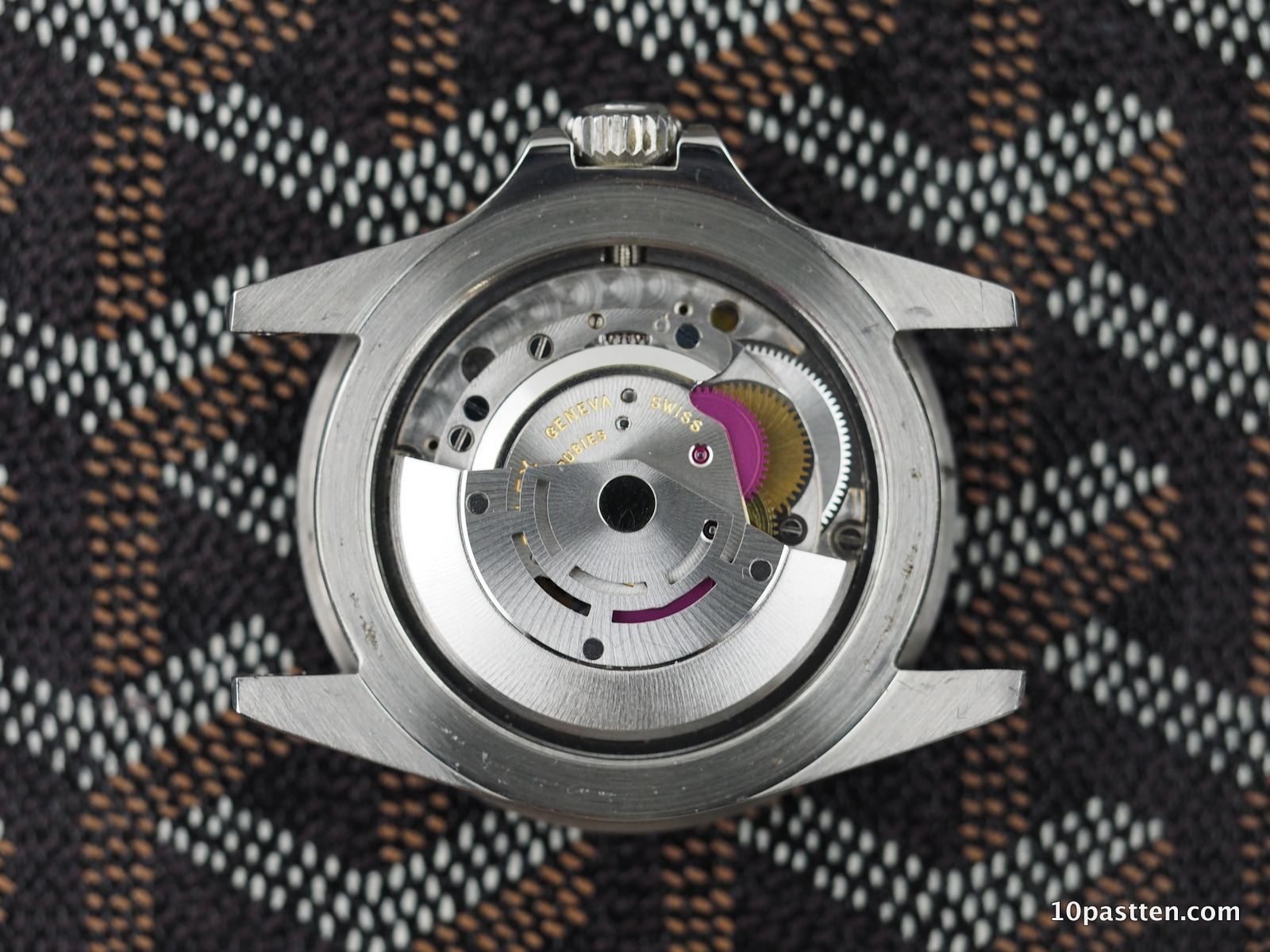 Rolex Ref 5513 movement - 10pastten.jpg