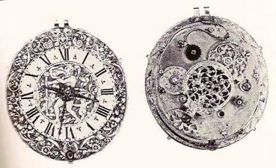 Mary Queen of Scotts Skull Watch movemen.jpg