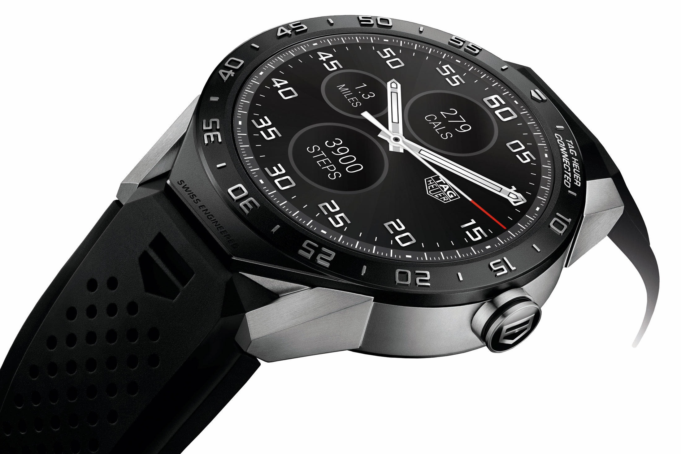 TAG Heuer Connected Watch