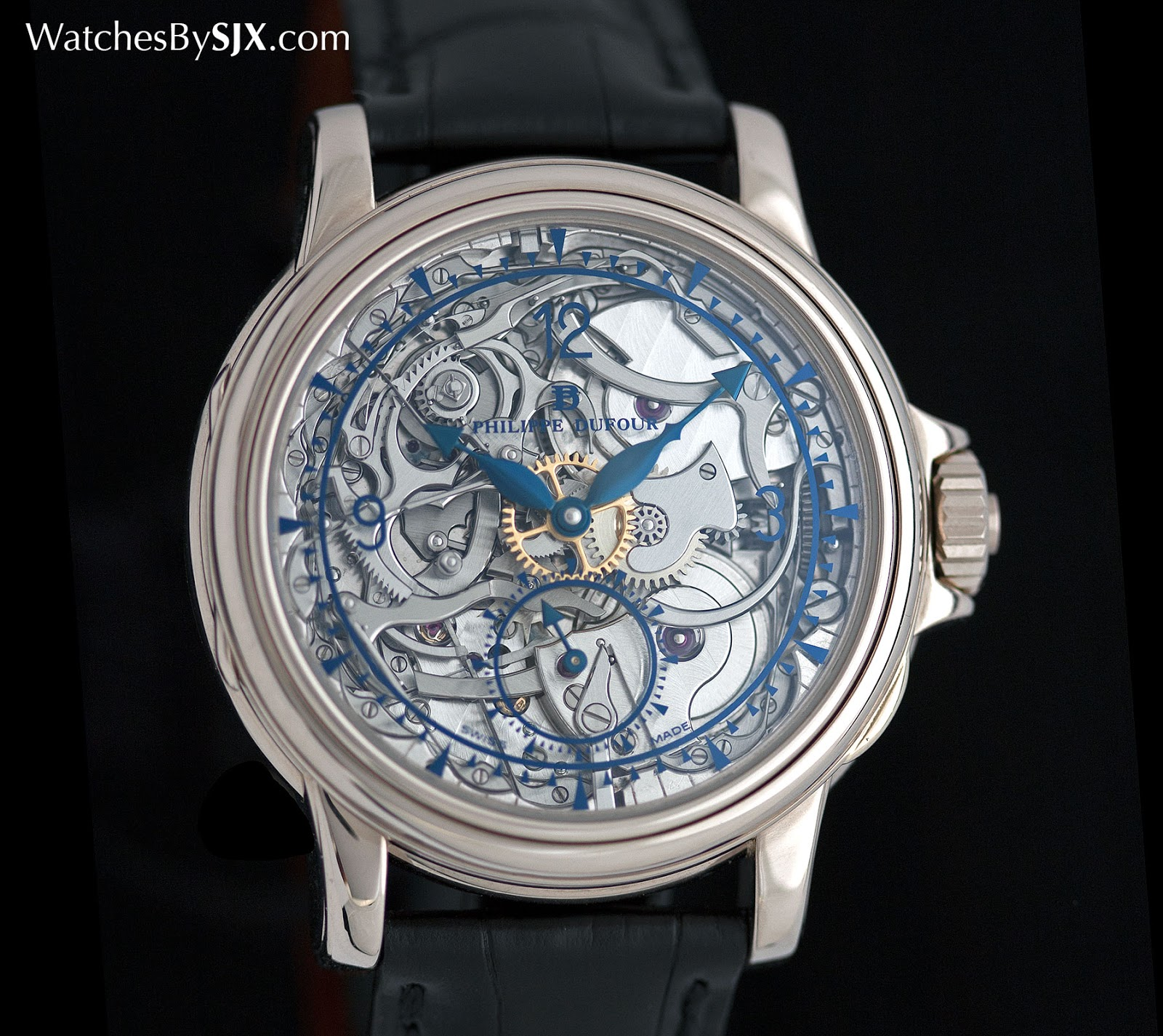 Philippe Dufour Grande Sonnerie Wristwatch Skeleton 1.jpg