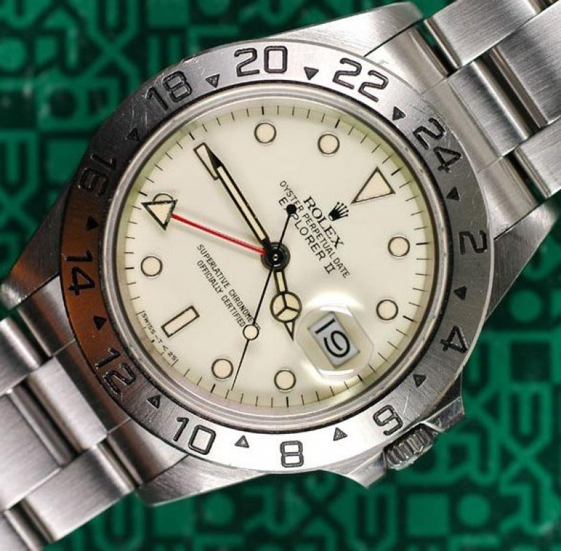Rolex Explorer Ref. 16650. Cream dial.jpg