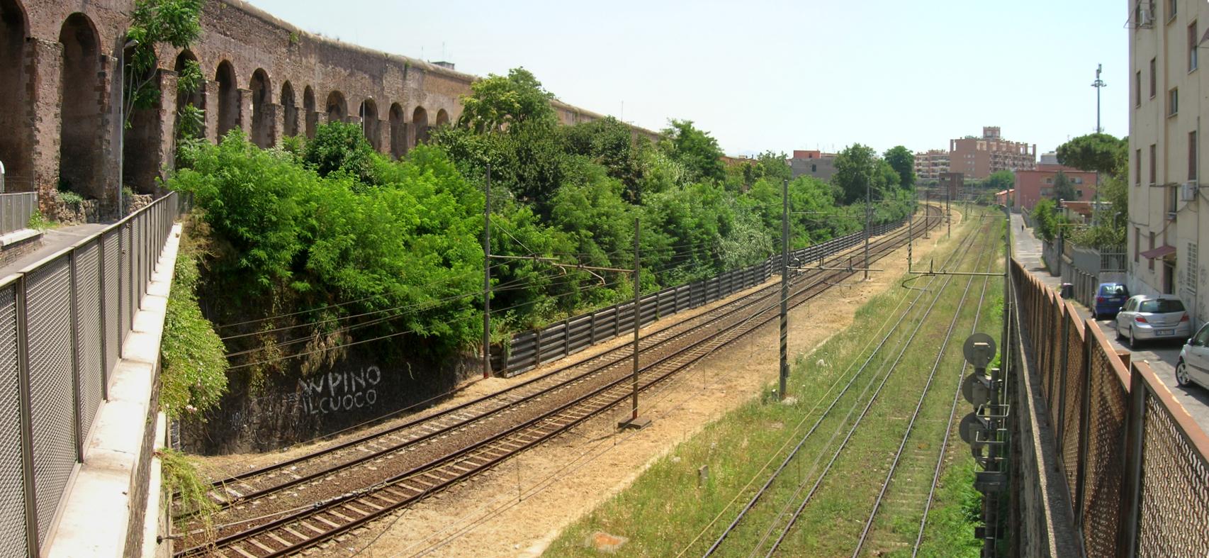 Via del Bivio del Mandrione 8 00181 - Rome - Italy VOIP :+39 06 56567396 OFFICE : +39 06 20976668