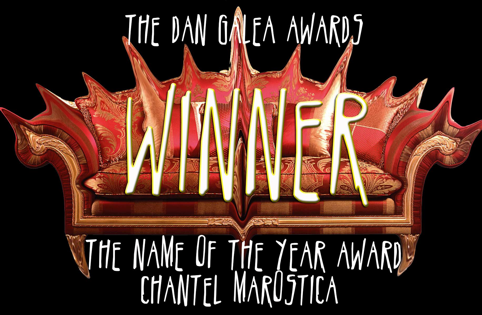 DGawards Chantel Marostica.jpg