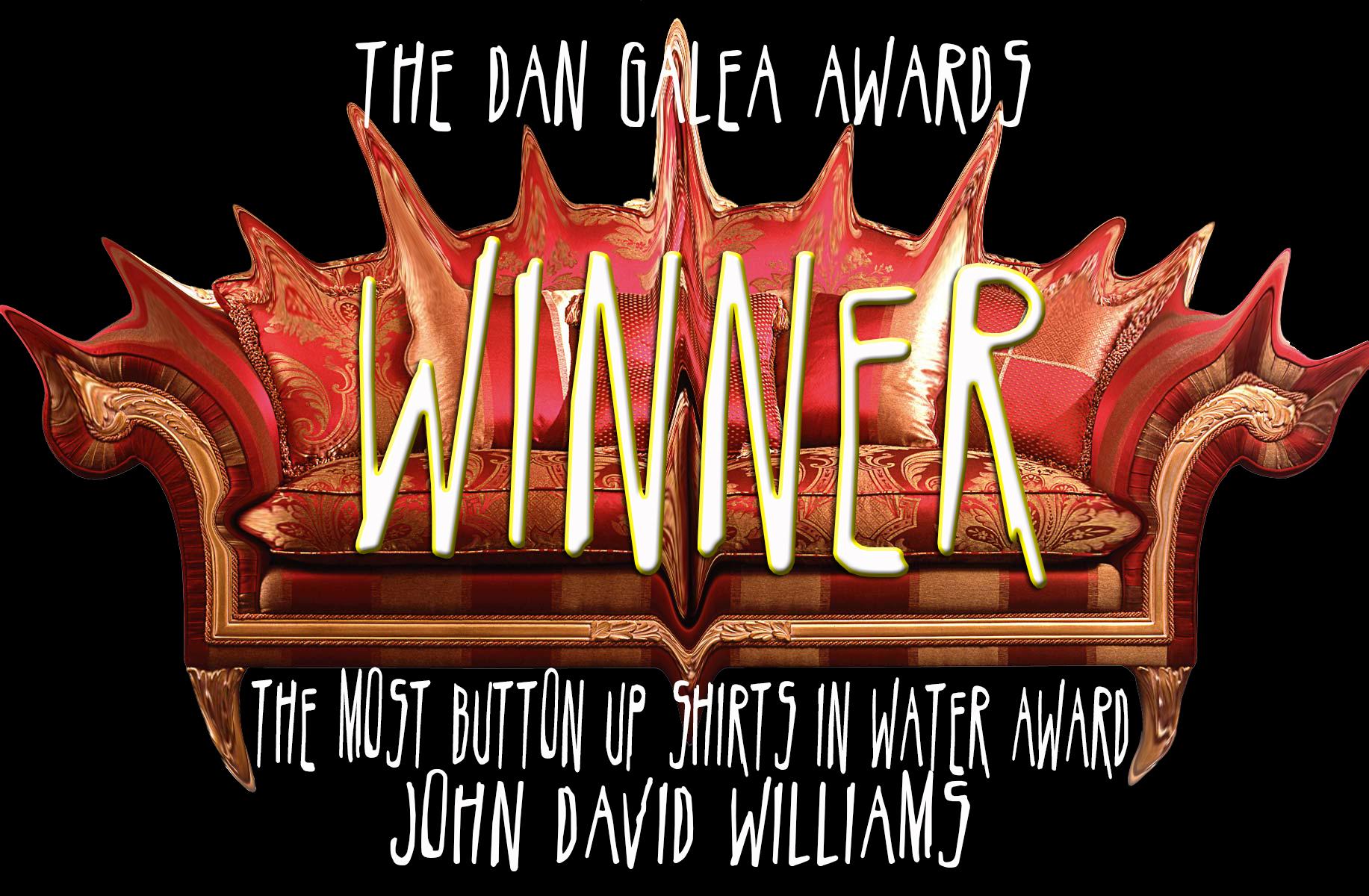 DGawards John David WIlliams2.jpg