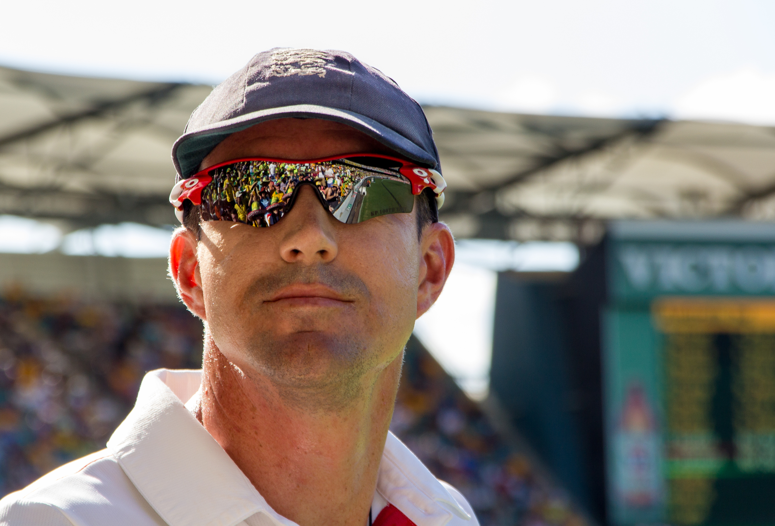 Kevin Pietersen is one of the most gifted cricketers around. Unfortunately, as is often the case with talented athletes, his off-field behaviour has placed his position in the England national team in jeopardy. To date, his omission from the side still stands, and the debate between team unity and individual brilliance continues.