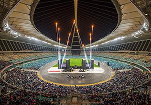 Entertainment in Durban KZN