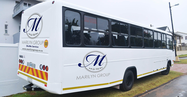 Marilyn Group Bus