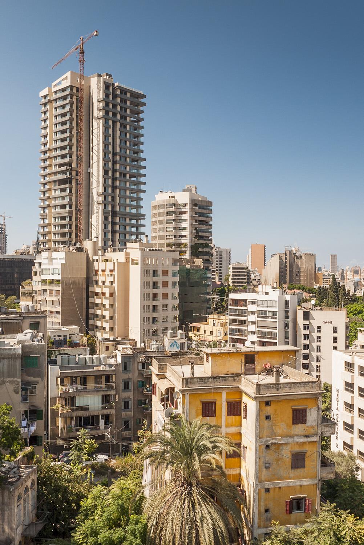 21.11.2012 — Beirut —© Nicolas Brodard
