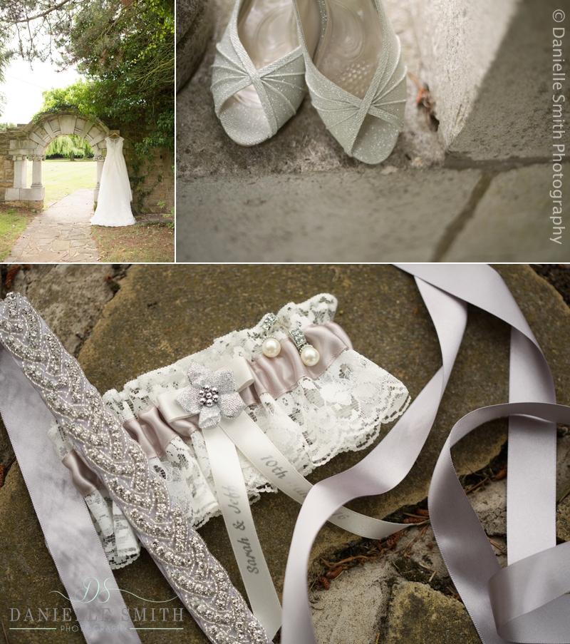wedding details at ye olde plough house