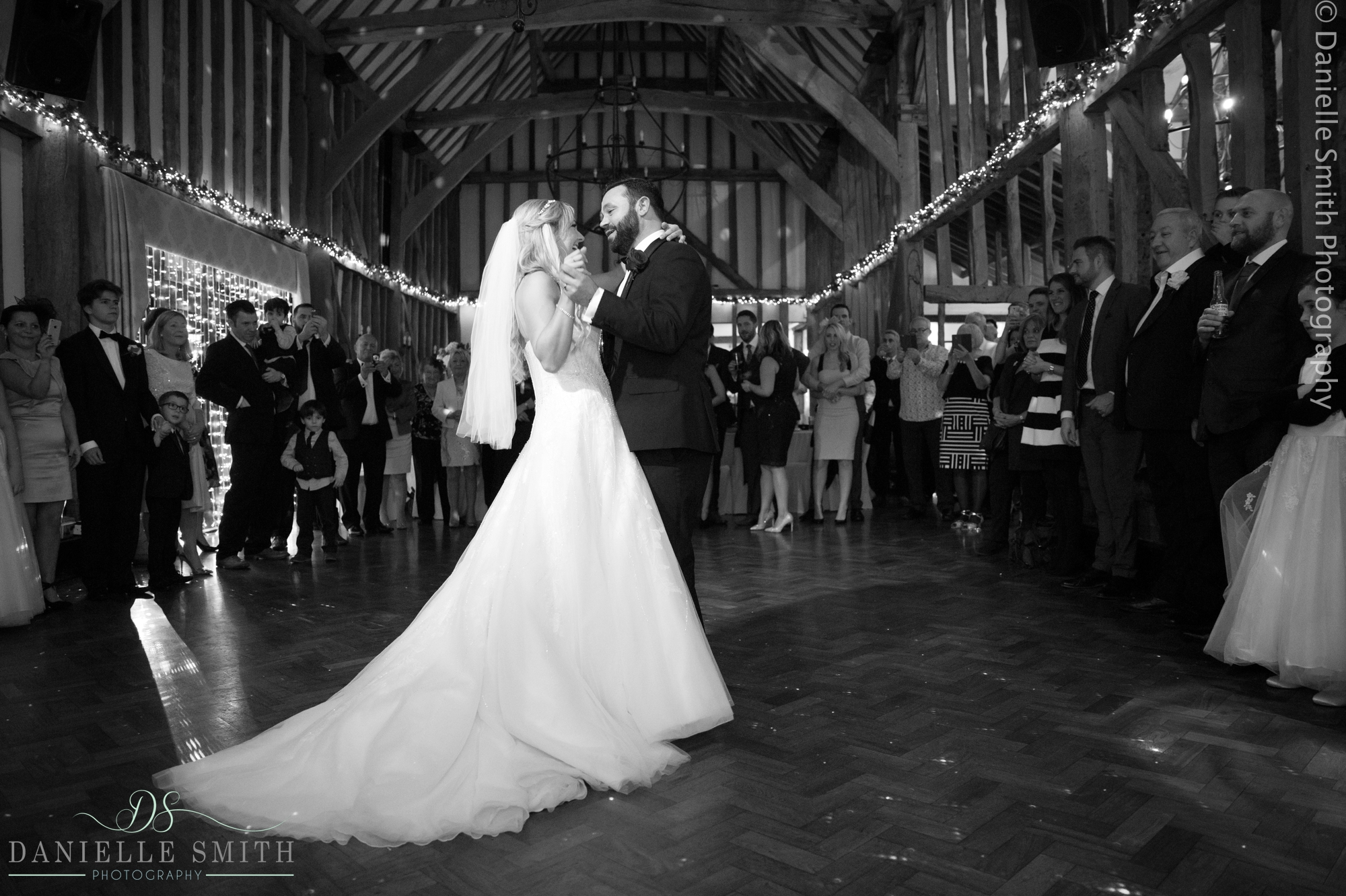 first dance at crondon park