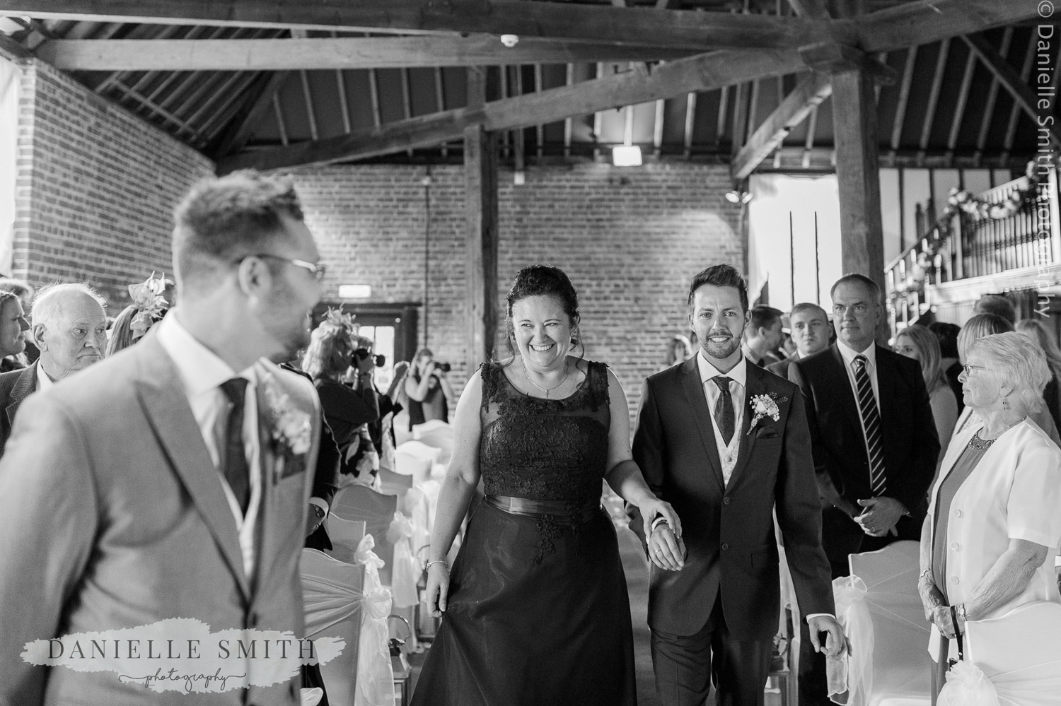 Cooling Castle Barn Wedding Photos 47.jpg