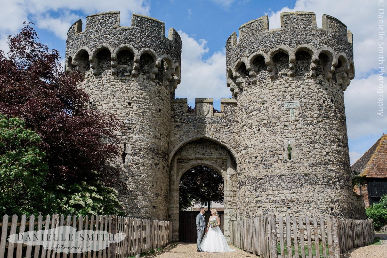 Cooling Castle Barn Wedding Photos 74.jpg