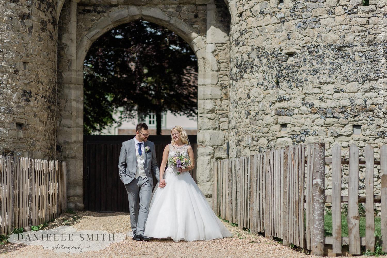 Cooling Castle Barn Wedding Photos 75.jpg