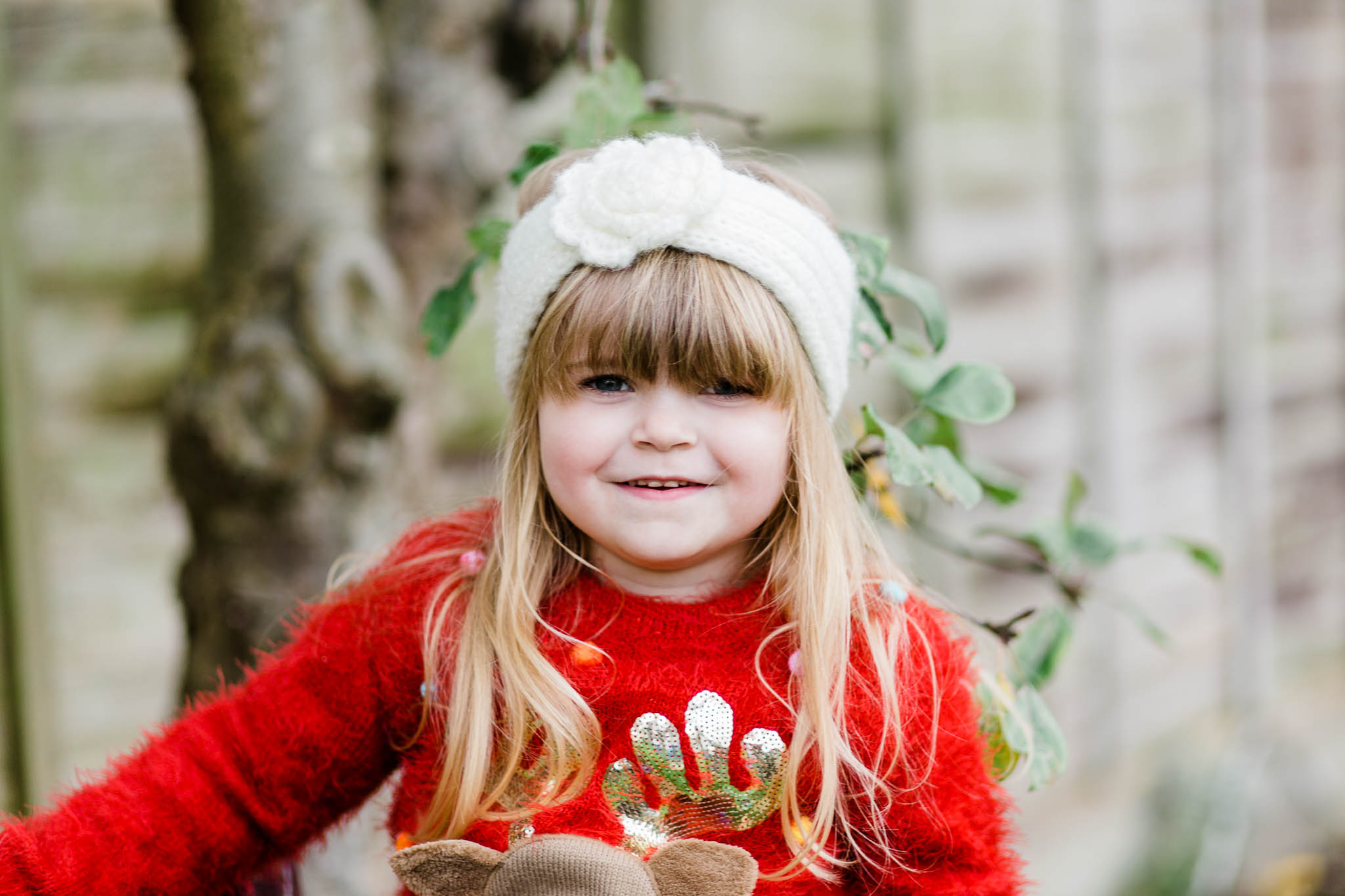 christmas jumper mini session essex