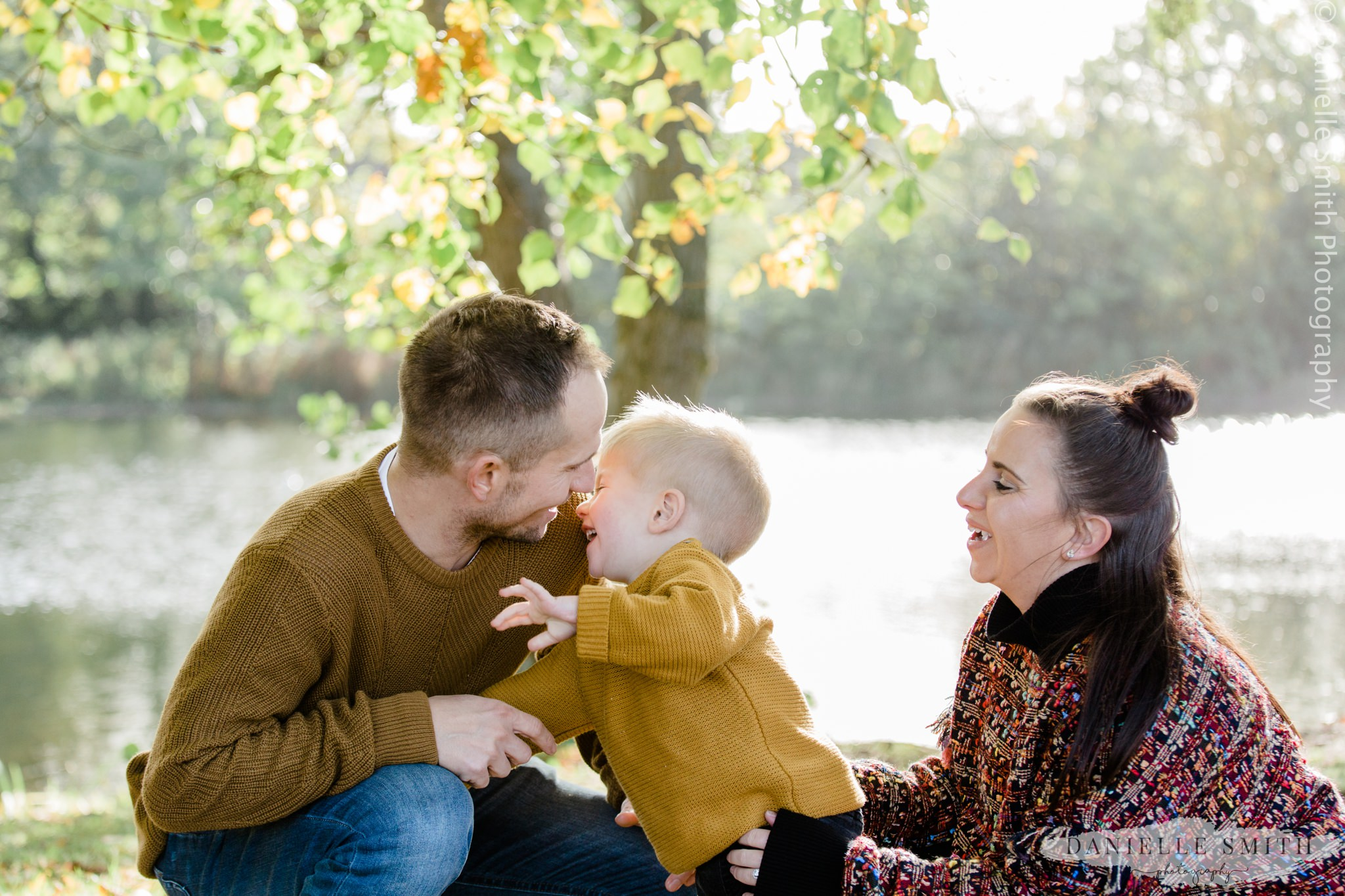 family photographer in london