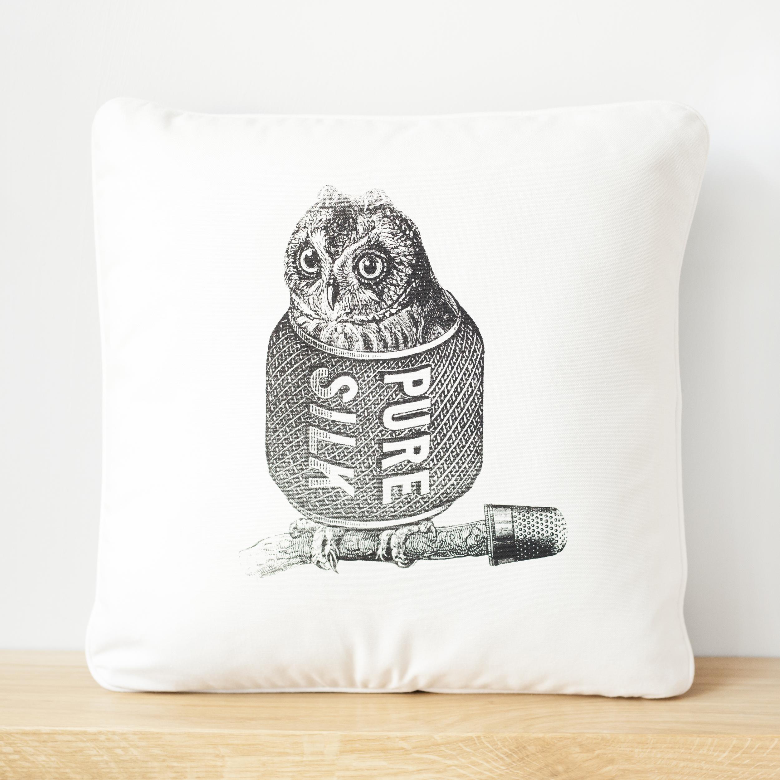Hand Printed/ Hand sewn cushions