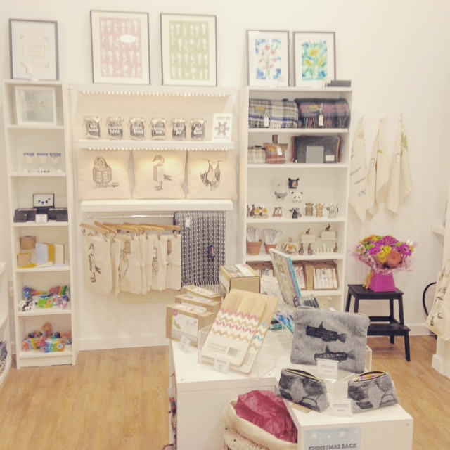 Blog Post- Our first Stockist!
