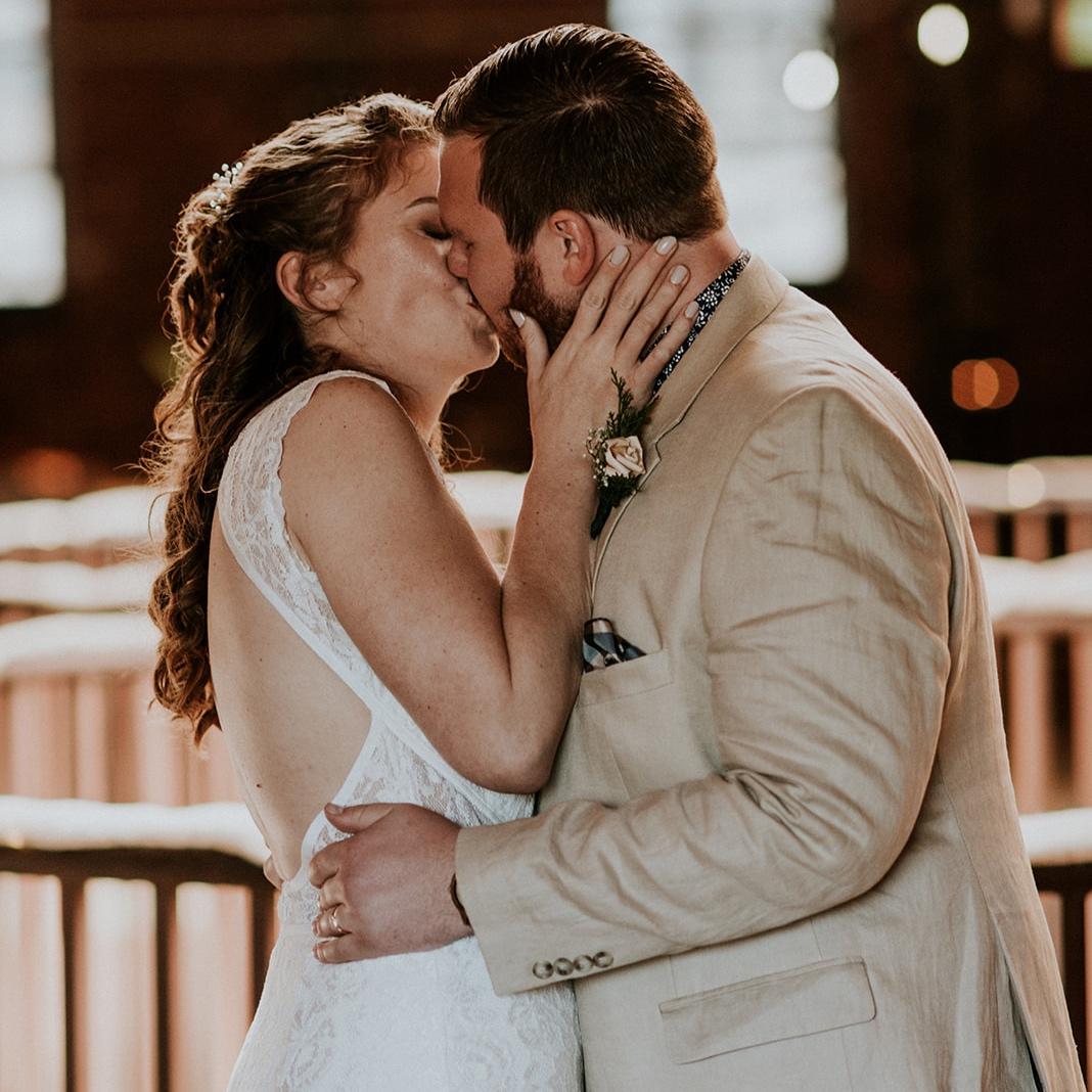 Our Wedding Album - Part 1 -