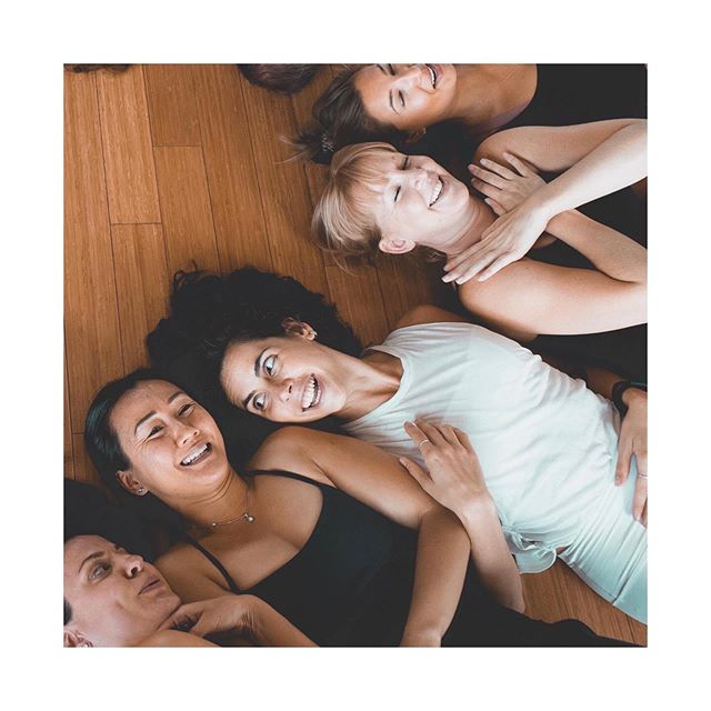 W O M E N ' S  C I R C L E  Tonight at my beloved studio @modoyogabloorwest 👭 .  Scroll through this collection of images, if any speak to you or move something inside of you, COME TO CIRCLE. We need you. (We need each other). . 1. Melissa, Violet, Me, Heather, and Denise (teachers and energy exchangers at our studio)👭 . 2. Our defense mechanisms kick in to protect us. It is up to us to tear down the walls when we no longer need them. 💪🏽 . 3. Signs of Emotional Maturity, a skill set you can learn and practice in Circle 🌞 . 4. Illustration of automatic negative thoughts you might have that regular yoga, meditation or cognitive behavioral / psychotherapy can help make you more aware of. You can share about your experience in circle for support. 🧠 . 5. Cute drawing reminding us that we really have no idea what other people are thinking or feeling. 👀 . 6. Info graphic on HOW TO FEEL YOUR FEELINGS. Did you know it takes 15 minutes to feel a feeling to completion? the feeling may come up again, but consider that some of us spend YEARS repressing and suppressing feelings we don't want to or aren't yet ready to feel. A circle, (and yoga/meditation practice/therapy) can truly and deeply help support us in learning how to tolerate grief, sadness, disappointment, anger, etc. . 😕🧐🤭🥺😢😤😡😭👉🏾👉🏾👉🏾😔😌😴 . We hope to see you tonight, 7-9pm. #PWYC (no more, no less). Cash-only. Facilitated by the lovely Jen Montes @jenstarsmontes, who has been a beloved teacher at MYBW since 2008. . . We hold this circle @modoyogabloorwest every fourth Saturday of the month, and a Men's circle every third Saturday of the month. Please tag anyone who could benefit. . . . . . . 📸 @marinadempsterphotography #womenscircle #letstalk #support #transgendercommunity #genderfluid #aplaceforall #allarewelcome #mentalhealthawareness #mentalhealthishealth #emotionalintelligence #beseenbeheard #relationshipgoals #boundaries #share #neuropsychology #neuroplasticity #emotionalmaturity #vulnerability #vulnerabilitymantr