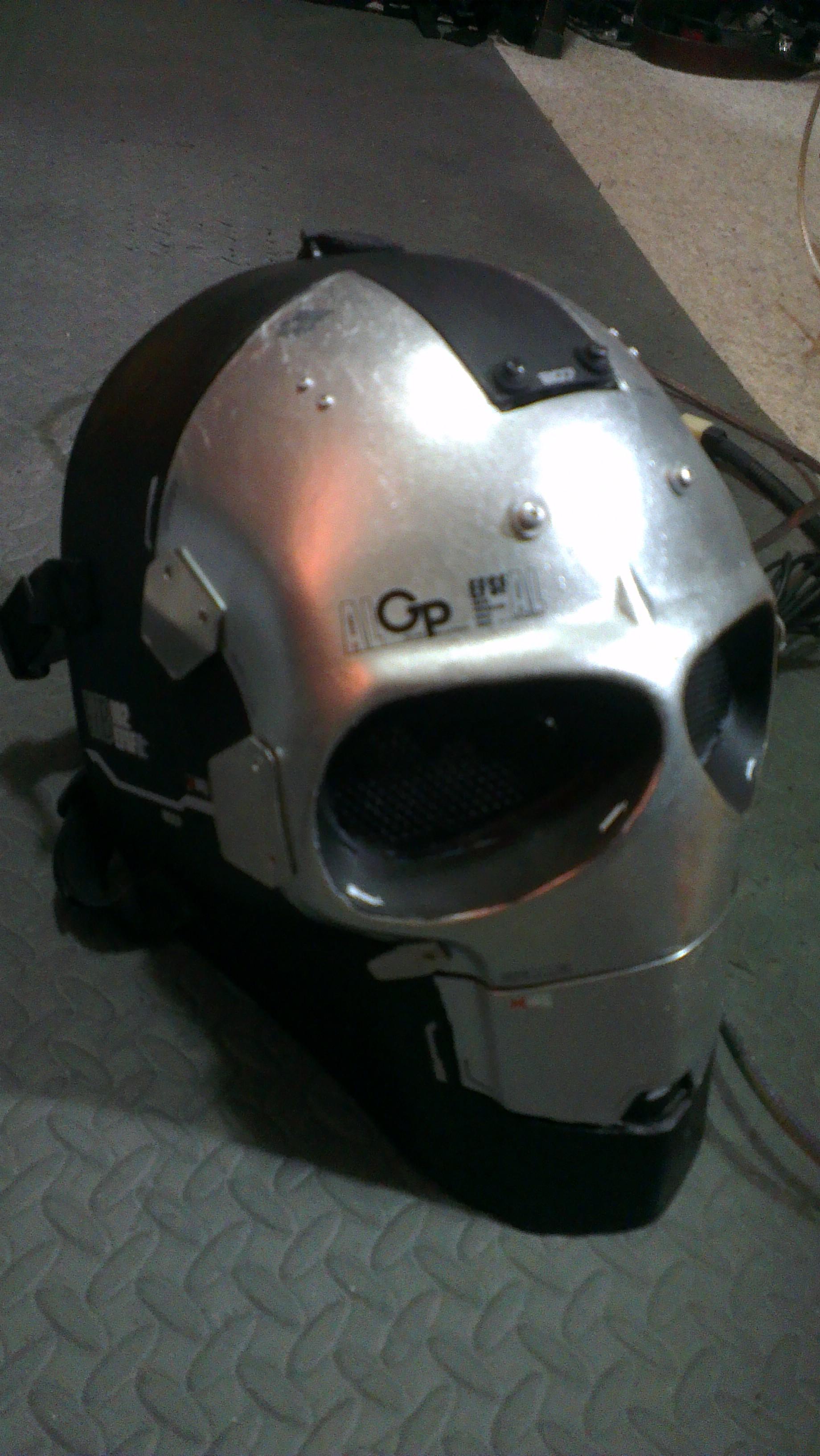 Automatic Mask