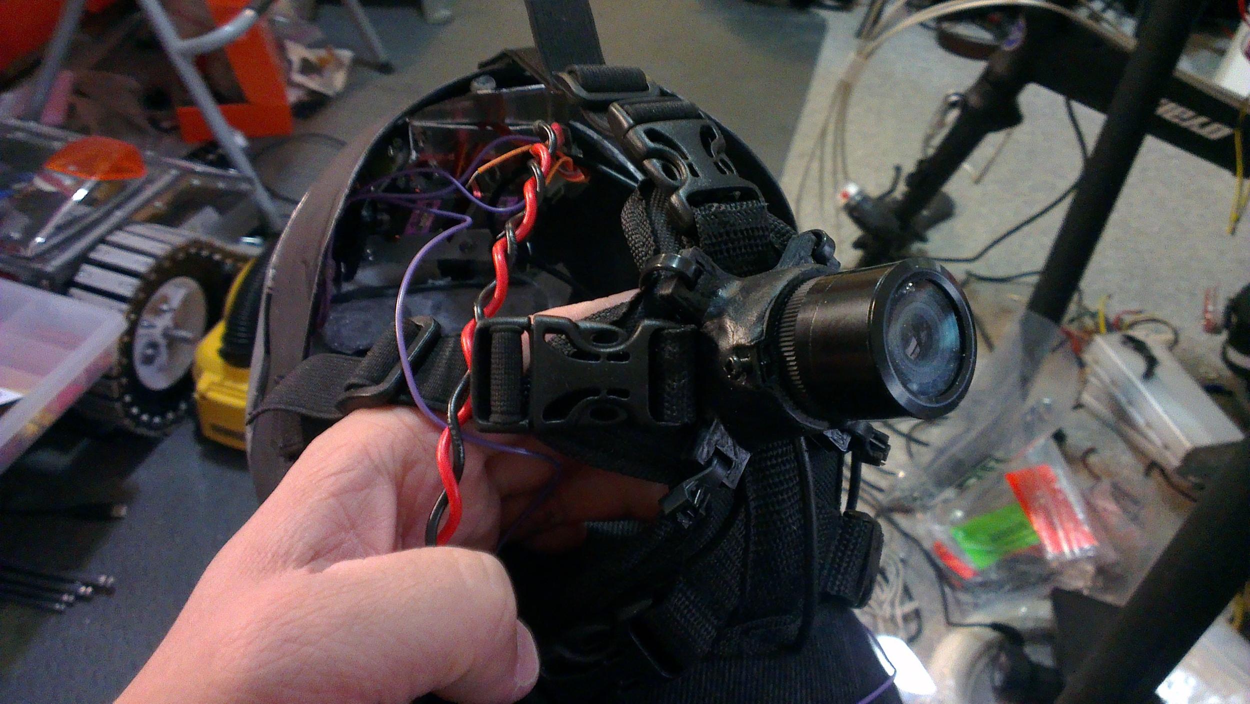 Back camera