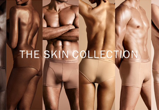 THE SKIN COLLECTION / BJÖRN BORG