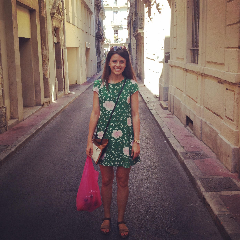 À la prochaine fois, Montpellier!
