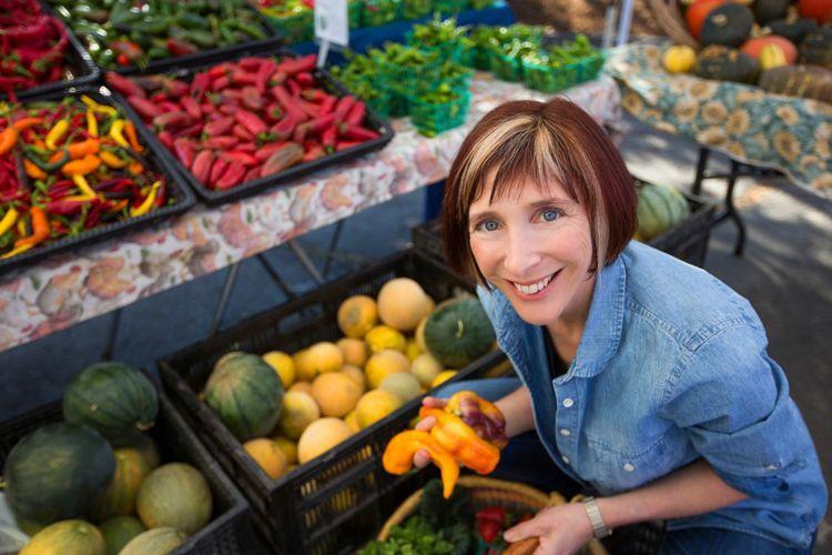 Rebecca Katz, MS, Author, Educator & Culinary Translator