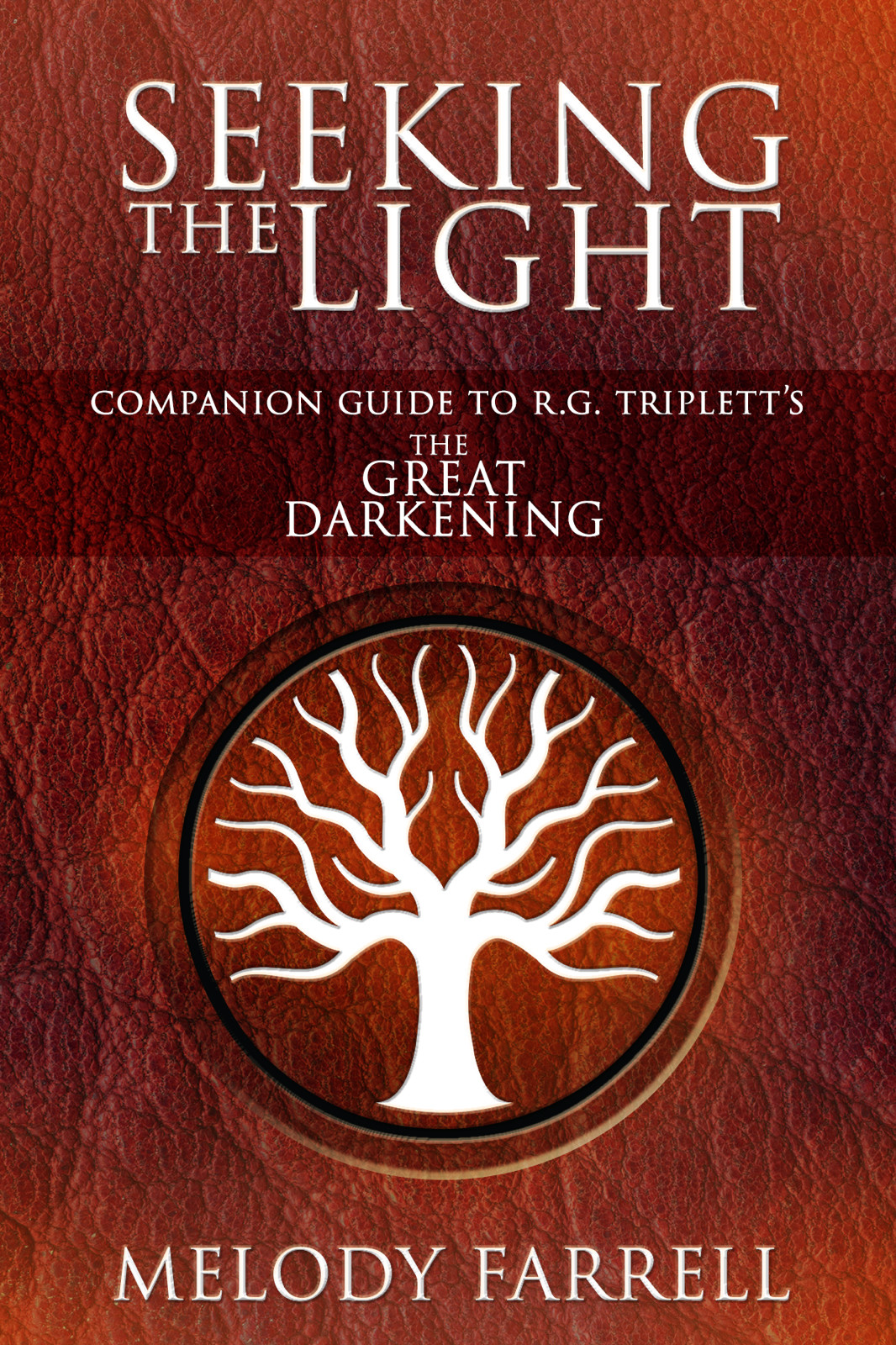 Seeking The Light - Editorial Companion Guide - ening - Epic of Haven_ Book One - Melody Farrell.jpg